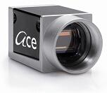 baslerCMOS相机 50万像素 USB3.0