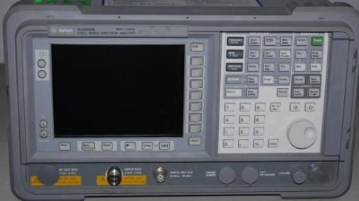 回收安捷伦4408B频谱分析仪