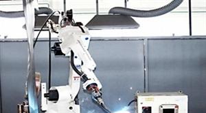 """制造业陷用工荒 看看各地的""""机器换人""""形势"""