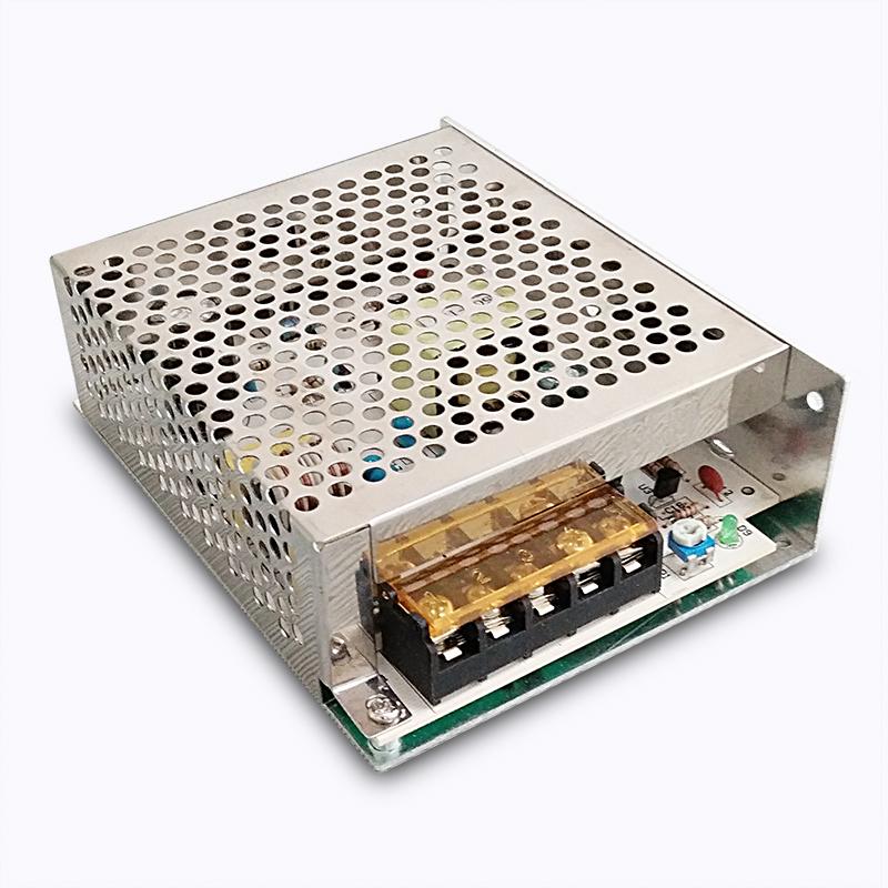 开关电源220V转24V60W
