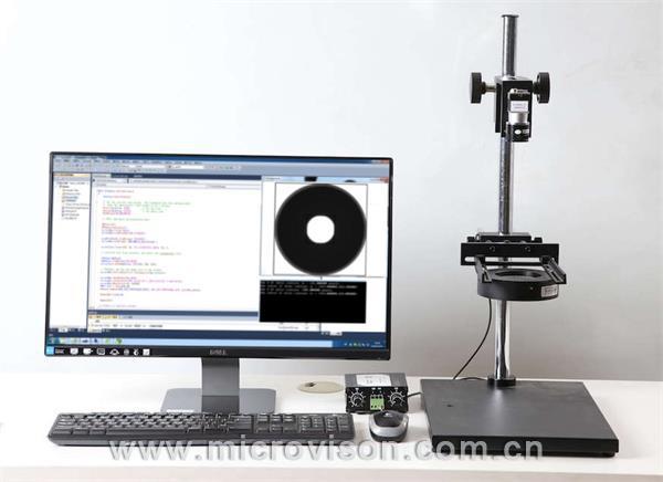 机器视觉图像处理创新开发平台