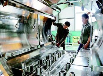 中小型制造企业自动化升级现状