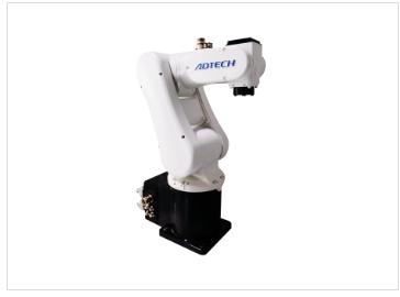 SD500 六自由度工业机器人