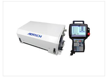 CY300B/400B 3-4 轴冲压机机械手控制系统