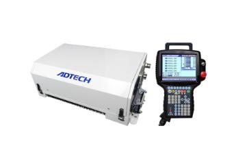 ZS300A/400A/500A 3-5 軸注塑機機械手控制系統