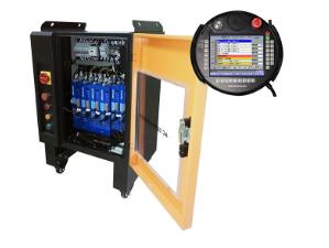 RX600系列 6 轴机器人控制系统