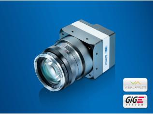 堡盟新型LX VisualApplets 3D相机:为高性能激光三角测量而生