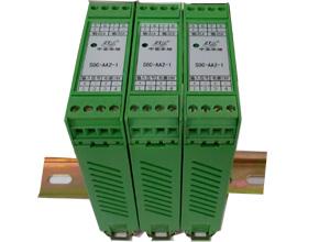 电流信号隔离器SOC-AA-1