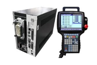 RC400A SCARA 机器人控制系统