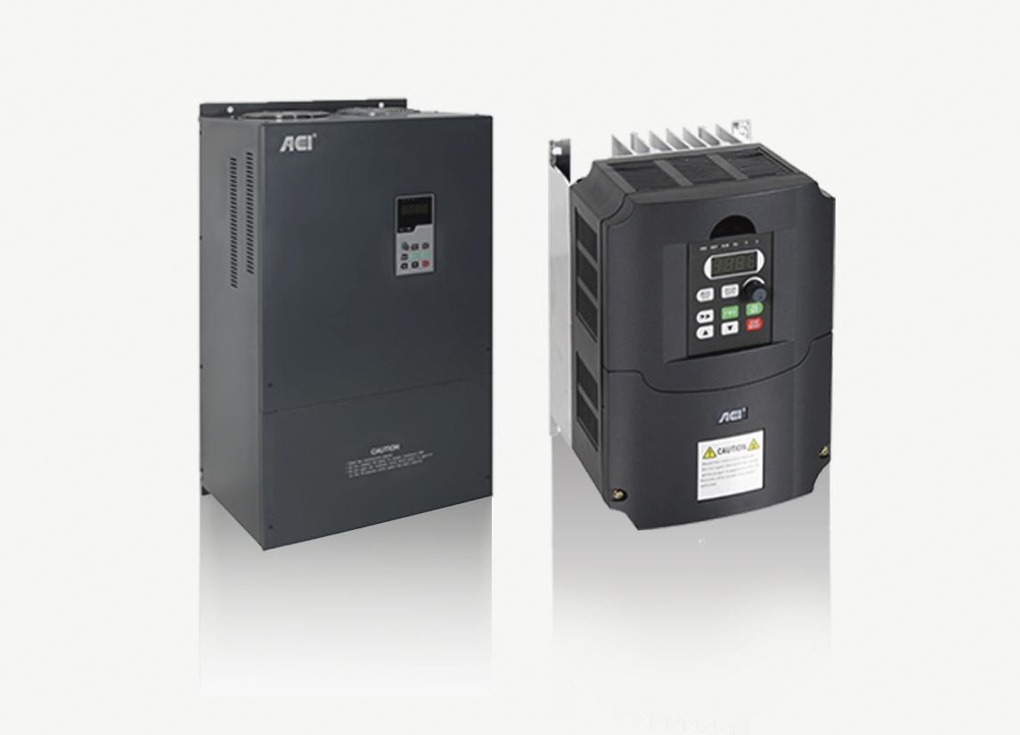 珠峰ACI通用型变频器DLT-G11