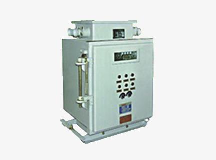 珠峰ACI防爆型变频器 DLT-B11