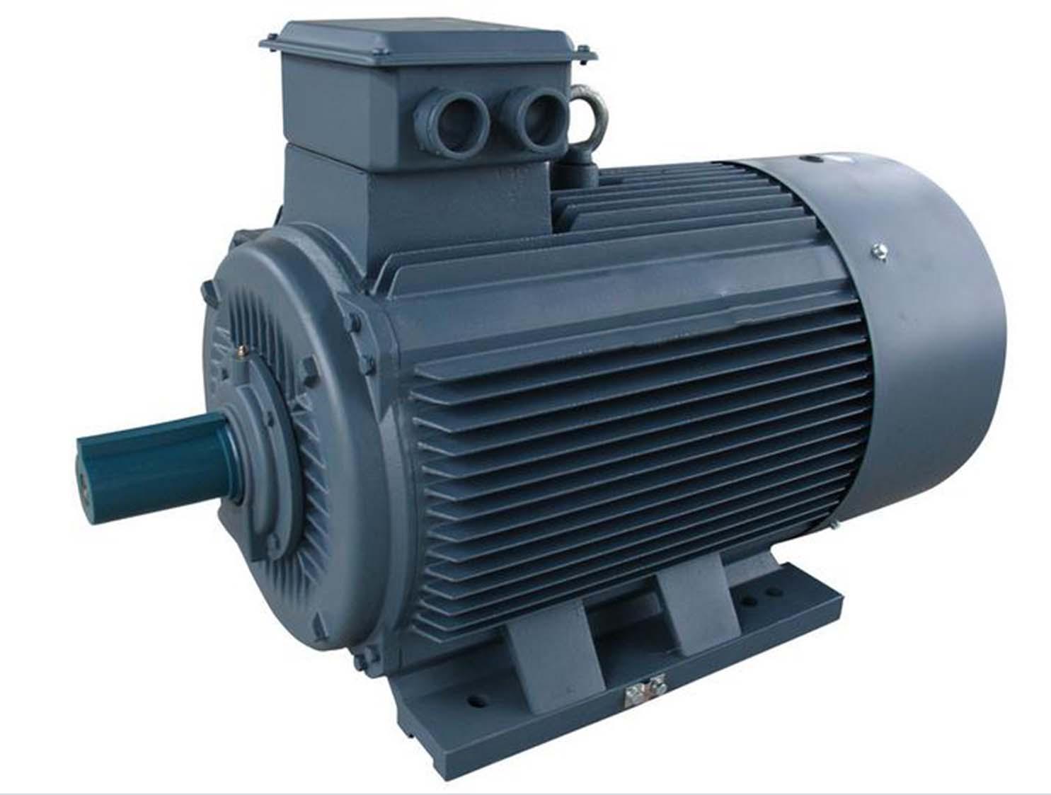 YE3能效电机改造提升