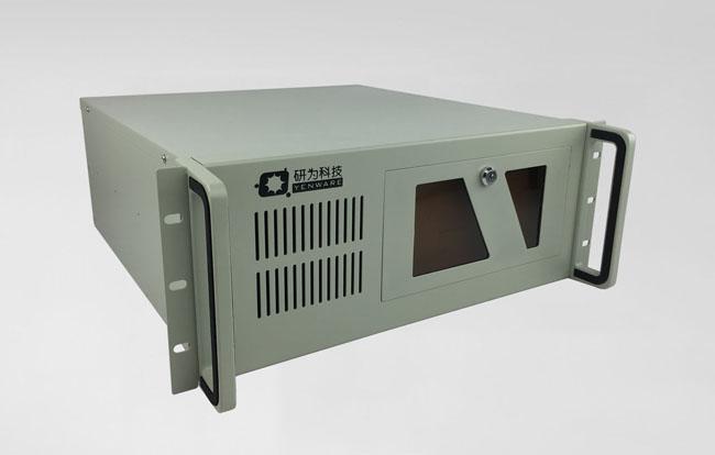 4U工控機YPC-810L