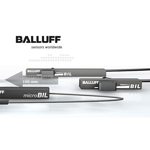巴鲁夫Balluff感应式传感器