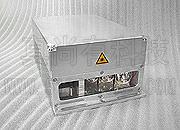 测径传感器金属管的直径测量