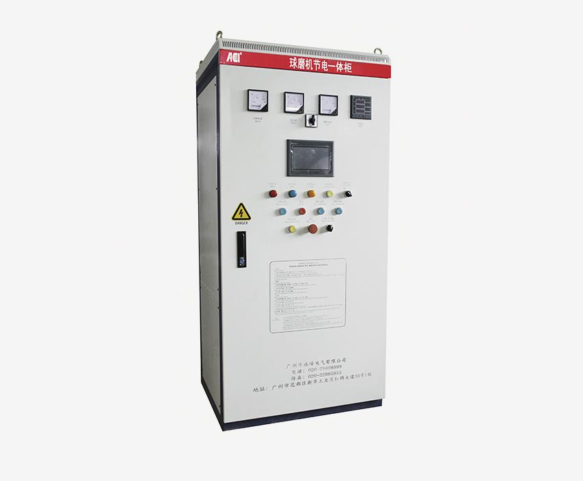珠峰ACI-触摸屏球磨机节电柜DLT-QF11