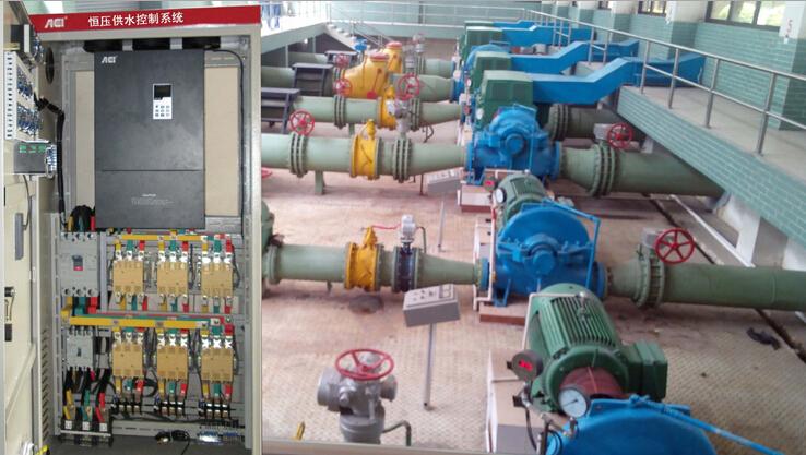 供应ACI恒压供水专用节电器DLT-P11