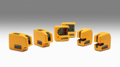五大理由说明专业级激光水平仪是电工和暖通空调技术人员必备仪器
