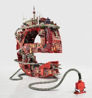 2017年慕尼黑上海电子展