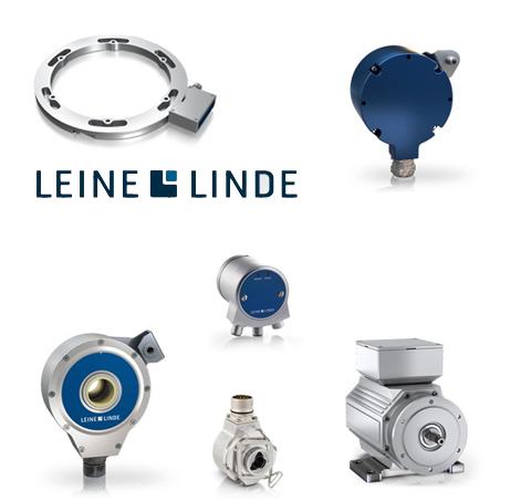 Leine&Linde Encoder莱纳林德800重载编码器一体机