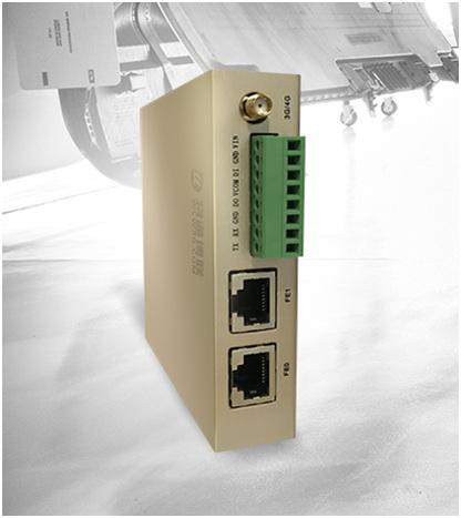 WG282双网口系列工业级智能网关