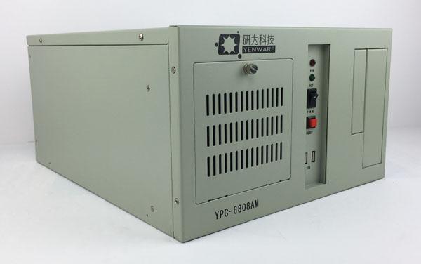 7槽壁挂式工控机YPC-6806AM