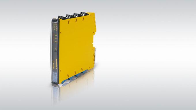 超高通道密度的温度测量放大器