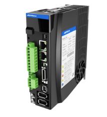 QXE總線型高性能伺服驅動器