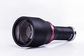 BT系列双远心镜头