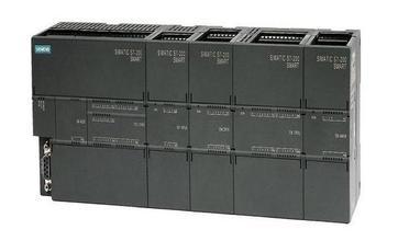 SIMATIC S7-200 SMART 可編程控制器 樣本
