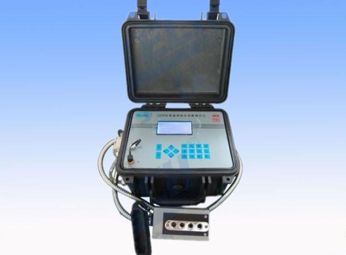 CJZ-7瓦斯抽放综合参数测定仪