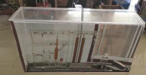 WHC-1瓦斯含量测定装置