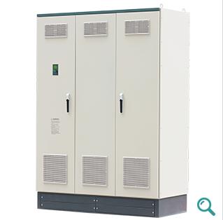 AC60/AC80系列中压变频器