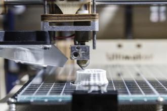 2017国际3D打印制造展览会