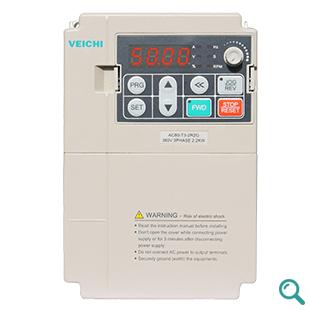 AC80B-M木工旋切机专用变频器