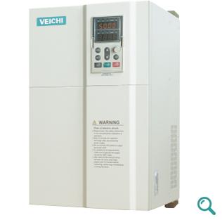 AC80T 高性能起重专用变频器
