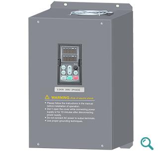 AC60密封型高性能变频器