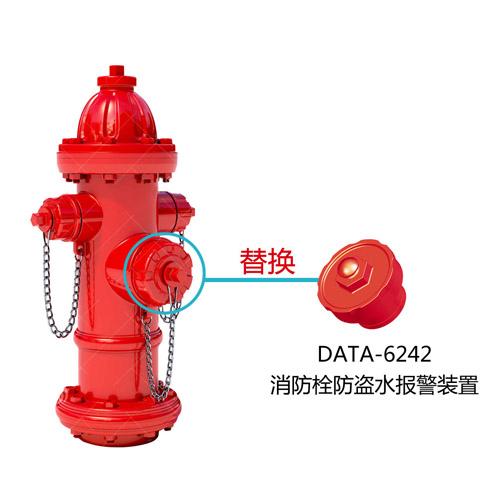 如何预防发生火灾时,消防栓里不出水?