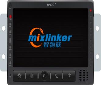 高级可编程工业物联网控制器