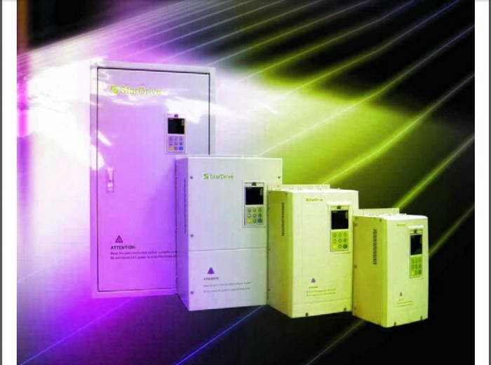 星河变频器SD-5L4T0185