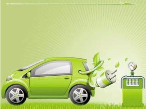 新能源汽车产业博览会将举行 深圳上海两地联动蓄势待发