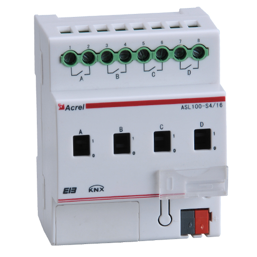 安科瑞Acrel-bus智能照明控制系统解决方案