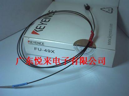 FU-49X光纤传感器@KEYENCE