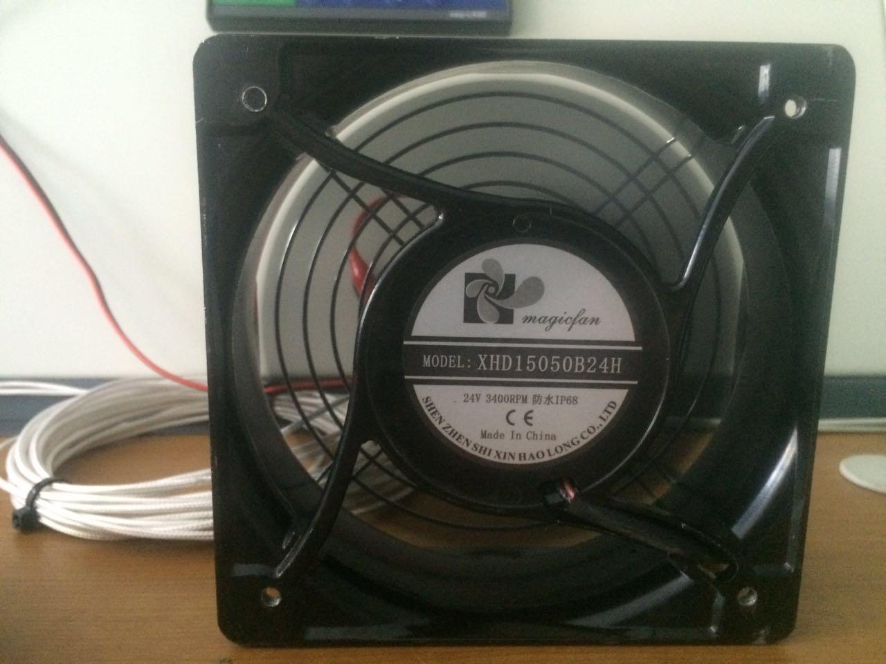 空压机散热风扇-空压机专用风机