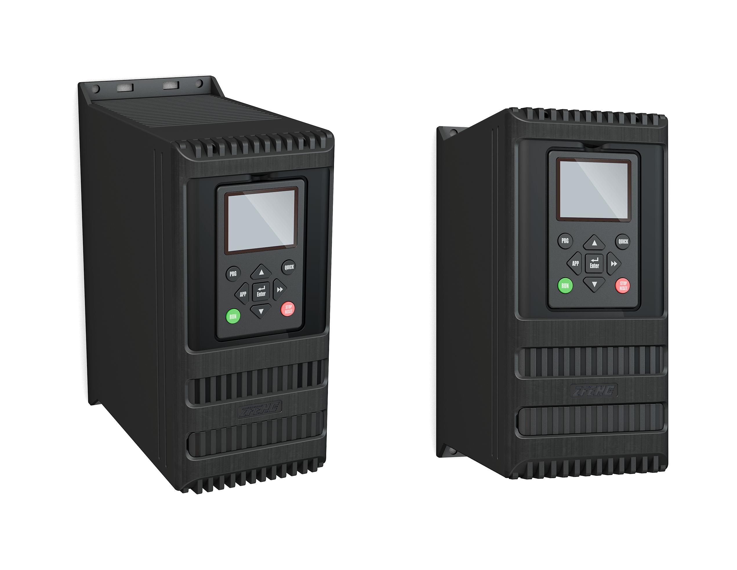 ZF3000系列高性能矢量变频器