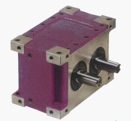 PU平板共軛型分割器
