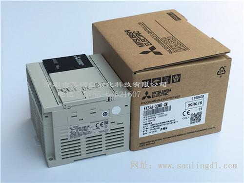 三菱FX3SA系列PLC