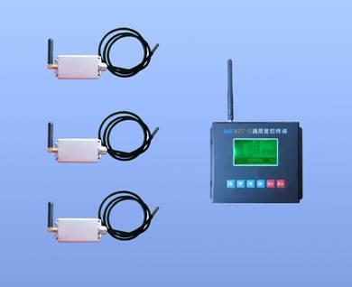高压输电线路管母线测温在线监测装置