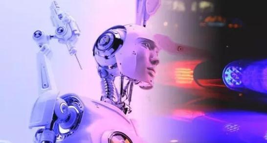 树立机器人产业发展新坐标