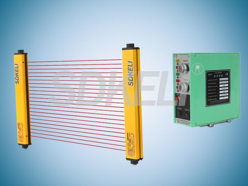 KS06型光电保护装置配P型外置式控制器